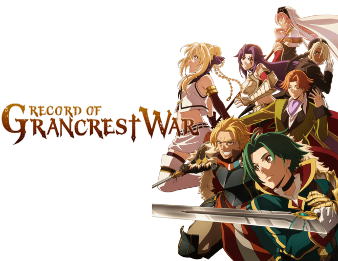 Record-of-grancrest