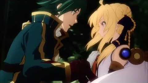 Grancrest Senki ED Ending Full 『ASCA - PLEDGE』