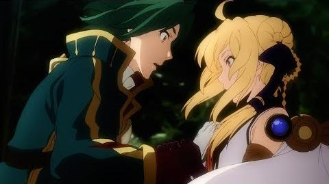 Record of Grancrest War Trailer-0