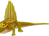 Great Dimetrodon