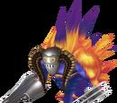 «Spectral Lord» Aurora Sword Spirit