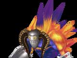 Demon Sword Spirit