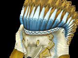 Blacknest Werewolf Warrior