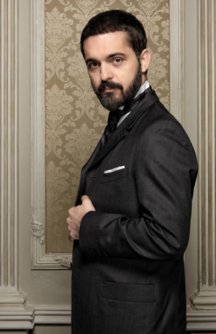 Diego Murquia Adrian Vera Celande Grand Hotel Wiki Fandom