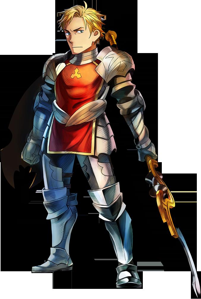 Paladin | Grand Kingdom Wiki | Fandom
