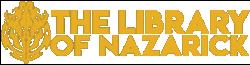 Grand Library of Nazarick Wiki