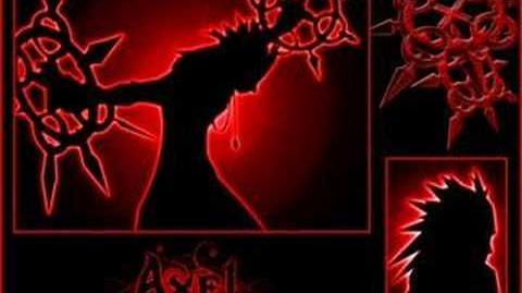 Kingdom Hearts Axel's Theme