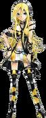 Lily vocaloid render by darktheocracy-d5u25vo