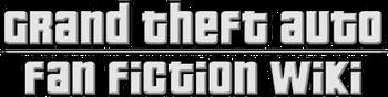 GTA Fan Fiction (logo)