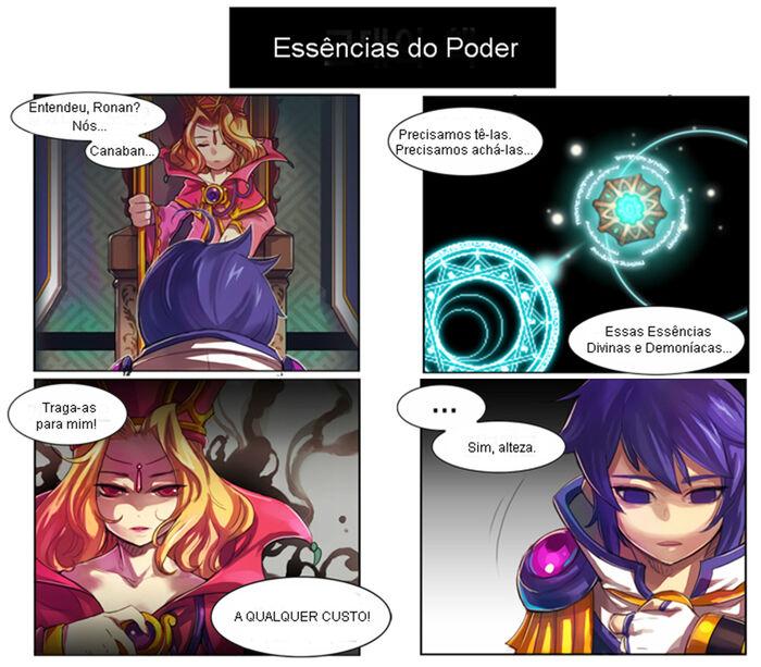 Ronan-e-rainha