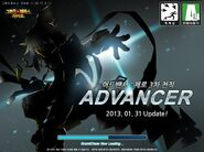 AdvancerPrev