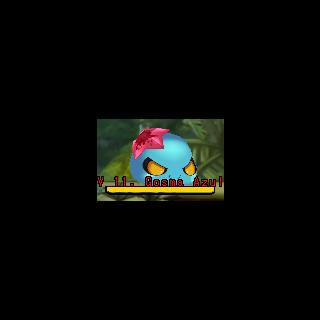 Uma Gosma Azul