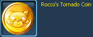 Rocco Coin item