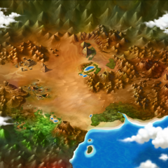 Novo Mapa de Áton sem Ícones