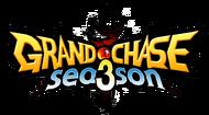 Grand Chase Season 3 logo