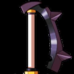 Soluna , 4ª Arma