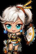 Lin sacerdotisa 4