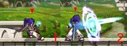 Abyss Knight Erudon Weapon Summon