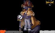 65 Sleuthhound