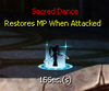 Sacred Dance Icon