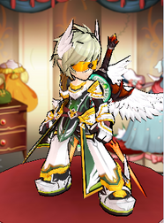 Ethereal Knight M