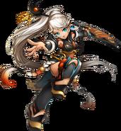 Evil Rin