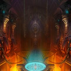 Templo da Sintonia