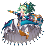 New Awakened Hero – Justice Lime