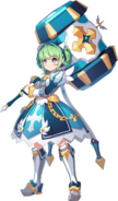 Grand Chase for kakao Lime 01