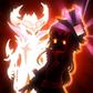 Kav-Demonic Weapon Transformation