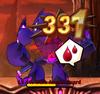 Status Bleed M