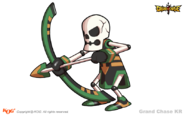 14 Skeleton Archer