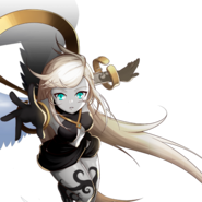 Rin form evil