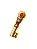Weapon Change Key