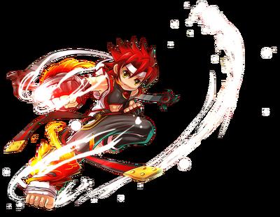 Jinfighter