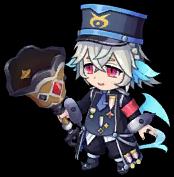 Stationmaster Lulu