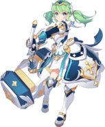 Grand Chase for kakao Lime 02