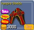 VampireShield