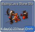 BlazingStompers