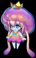 Poseidon's Priestess Mamin