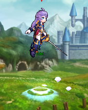 Edel Double Jump
