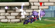 Edel Air Shadow Dash
