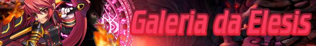 Galeria da Elesis Logo