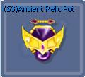 Ancient Relic Pot