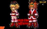 Santa Armor