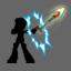 Defletir Flecha icon