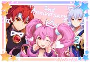 그랜드체이스 for kakao 2nd Anniversary