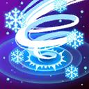 亞莓-暴風雪 kakao