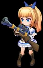 Sniper Lydia