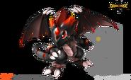 92 Shadow Blitz King